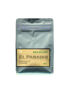 Brazil / El Paraiso Estate coffee, 200g