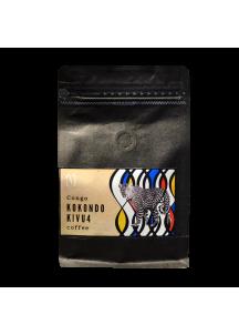 Congo / Kokondo Kivu coffee, 200g