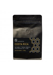 Costa Rica / Las Lajas / Black Honey coffee, 200g