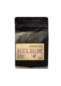 HELIUM Espresso blend coffee, 500g