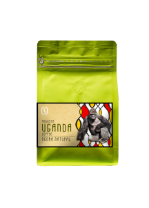 Uganda Robusta coffee, 200g