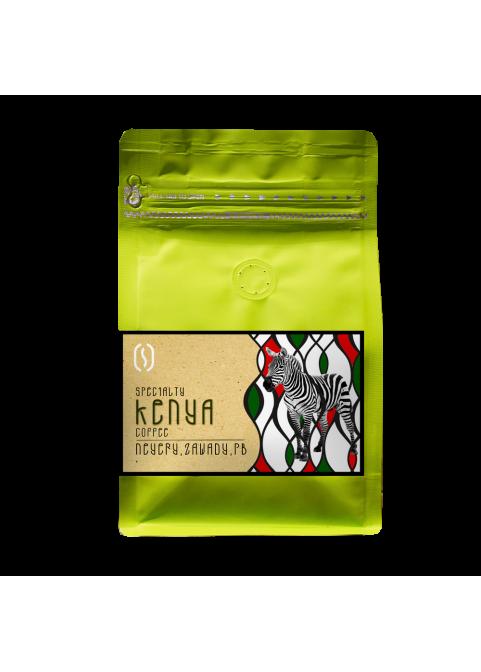 """Kenya Nyeri """"Zawadi"""" PB coffee, 200g"""