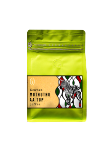 Kenya / Muthuthuini Top AA coffee, 200g