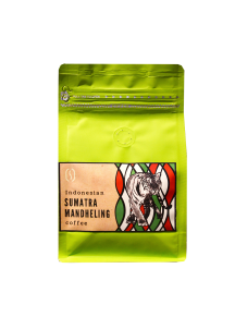 Sumatra Mandhelling coffee / Indonesia, 200gr